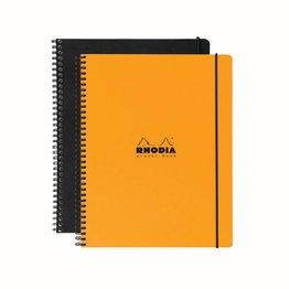 Rhodia Rhodia #19 Elasti Wirebound Notebook (A4+)