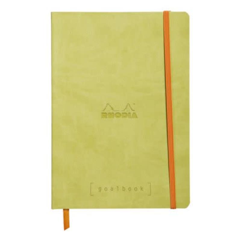 Rhodia Rhodia A5 Goalbook Dotted
