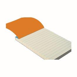 Rhodia Rhodia #18 ColorR Top Staplebound Notepad (8X11)