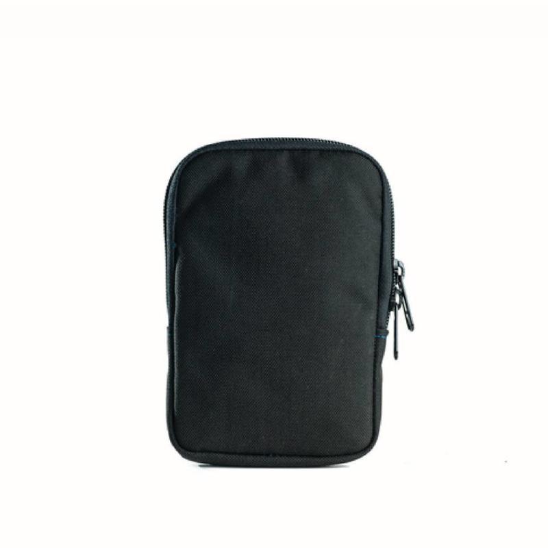 Nock Nock Sinclair Zip Three Pen And Notebook Case