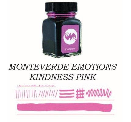 Monteverde Monteverde Kindness Pink - 30ml Emotions Bottled Ink