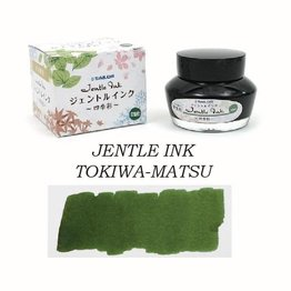 Sailor Sailor Jentle Tokiwa-Matsu Pine (Colors Of Four Seasons) - 50ml Bottled Ink