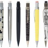 Retro 51 Retro 1951 Tornado Pencils W/ 1.15mm Lead