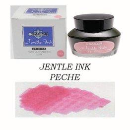 Sailor Sailor Jentle Peche - 50ml Bottled Ink