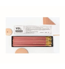 Blackwing Palomino Blackwing Volumes 10001 Limited Edition Pencils
