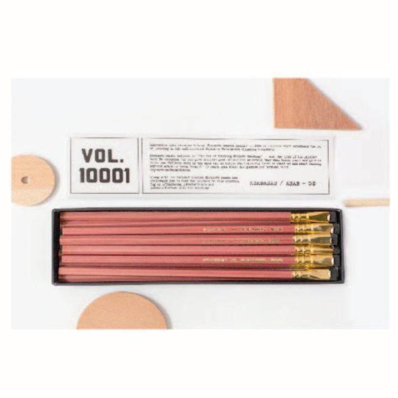 Blackwing Palomino Blackwing Volumes 10001 Limited Edition Pencils