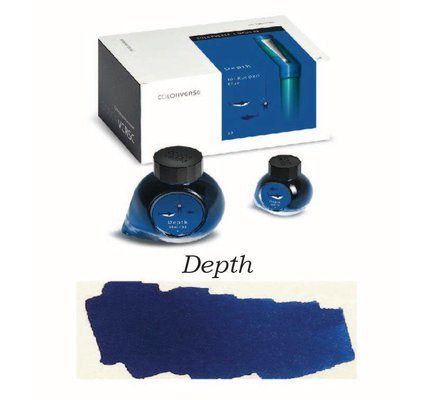 Colorverse Colorverse No. 33Depth - 65ml + 15ml Bottled Ink