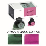 Colorverse Colorverse No. 43 & 44 Able & Miss Bake - 65ml + 15ml Bottled Ink