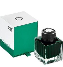 Montblanc Montblanc Emerald Green - 50ml Bottled Ink