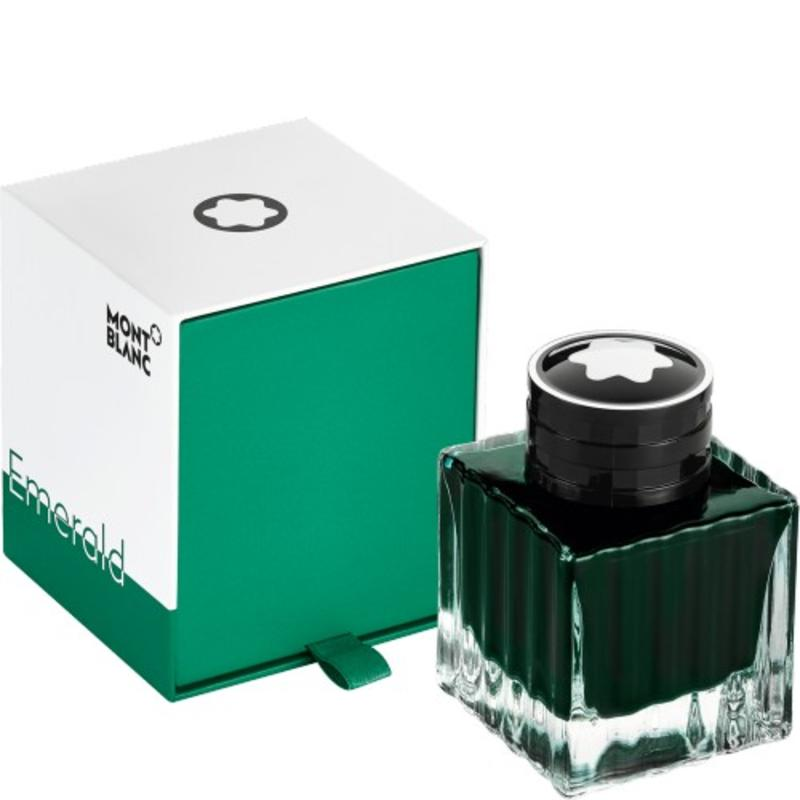 Montblanc Montblanc Emerald Green - 50ml Bottled Ink