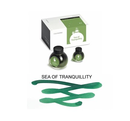 Colorverse Colorverse No. 10 Sea Of Tranquillity - 65ml + 15ml Bottled Ink