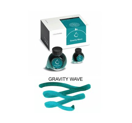 Colorverse Colorverse No. 15 Gravity Wave - 65ml + 15ml Bottled Ink