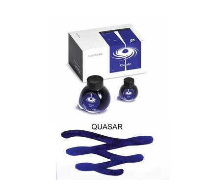 Colorverse Colorverse No. 13 Quasar - 65ml + 15ml Bottled Ink