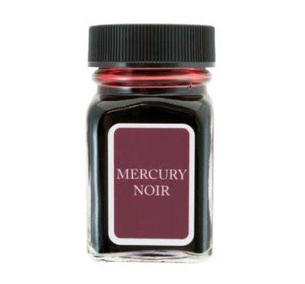 Monteverde Monteverde Mercury - 30ml Noir Bottled Ink