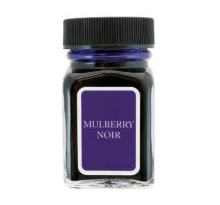 Monteverde Monteverde Mulberry - 30ml Noir Bottled Ink