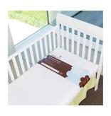NATUREPEDIC Organic Lightweight Classic Crib Mattress