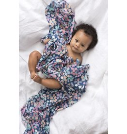 ADEN & ANAIS White Label Silky Soft Single Swaddle