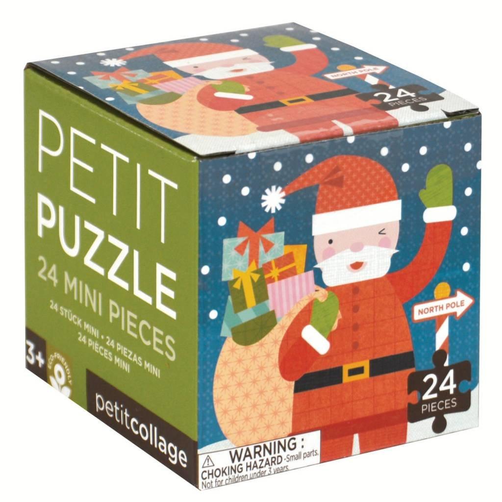 PETIT COLLAGE Petit Puzzle