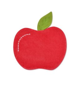 APPLE PARK Apple Crinkle Toy