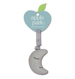 APPLE PARK Moon Patterned Stroller Toy