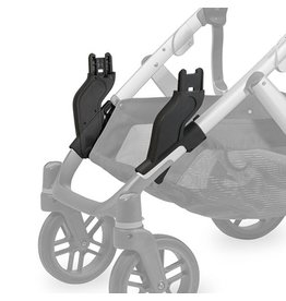 UPPABABY VISTA Lower Adapter (sold in pairs)