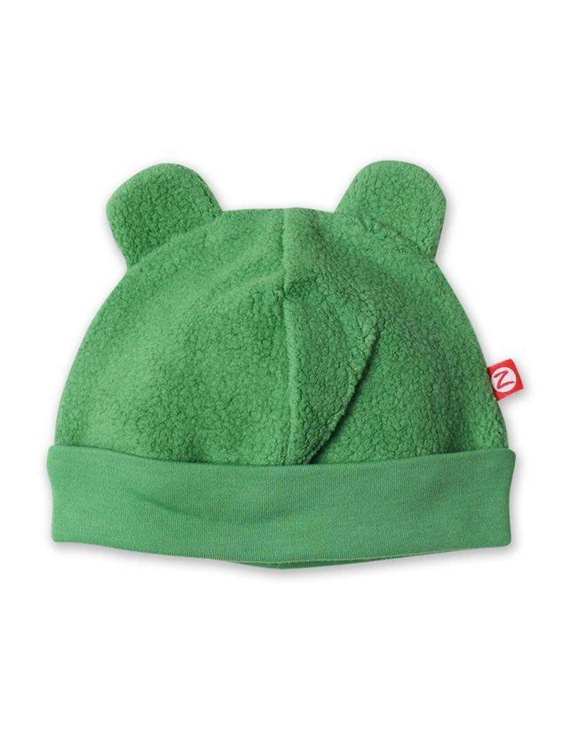 EcoBambino  Zutano Fleece Hat - EcoBambino 56f58b4bc179
