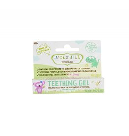 JACK N' JILL Jack N' Jill Natural Teething Gel