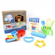 GREEN TOYS Green Toys Bake By Shape
