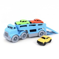 GREEN TOYS Green Toys Car Carrier