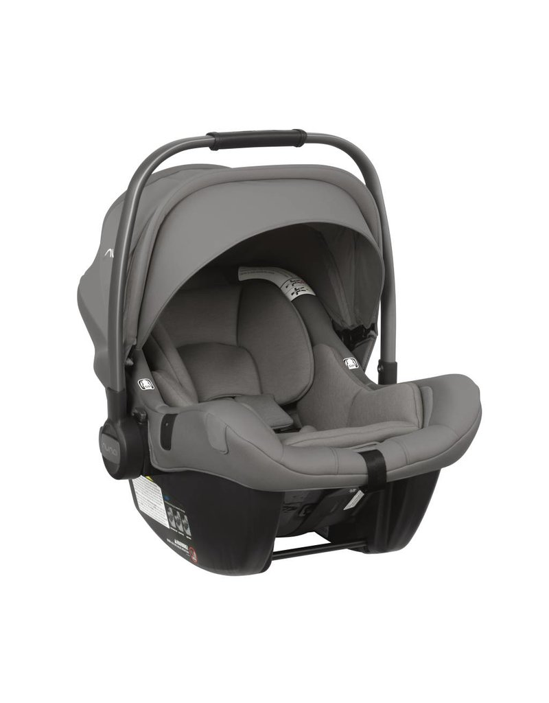 NUNA Nuna PIPA Lite LX Car Seat + Base Set