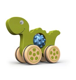 BEGIN AGAIN TOYS Nubble Rumbler Dino