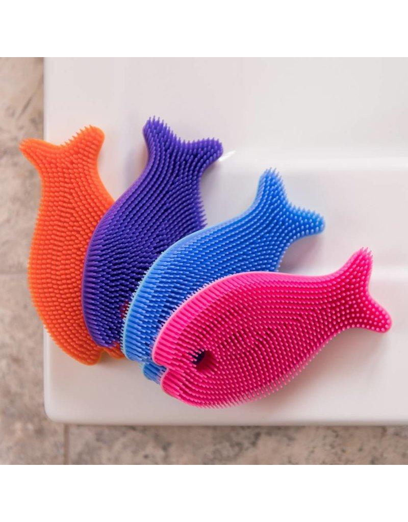 INNOBABY Silicone Bath Scrub