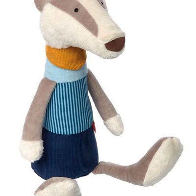 SIGIKID Sigikid Patchwork Sweety Badger