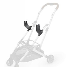UPPABABY MINU Infant Car Seat Adapter for MESA