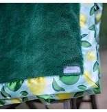 SARANONI Saranoni Satin Back Mini Blanket