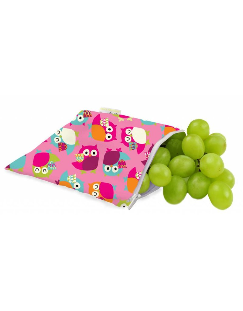 ITZY RITZY Snack Happened Bag
