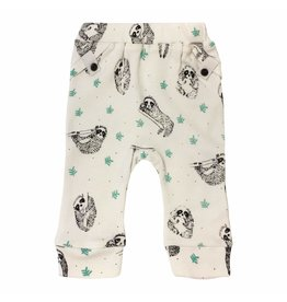 FINN + EMMA Sloth Infant Pant