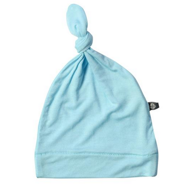 KYTE BABY Kyte Baby Powder Bamboo Knotted Hat