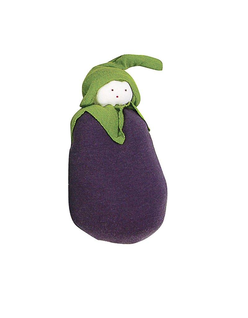 UNDER THE NILE Organic Veggie Toy