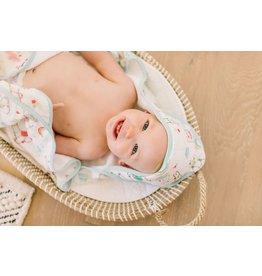 LOULOU LOLLIPOP Hooded Towel Set
