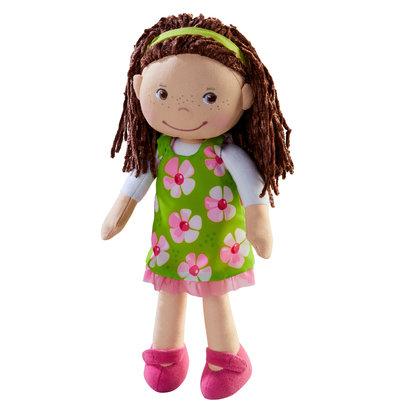 HABA Coco Doll