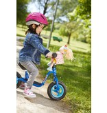 HABA Doll Bicycle Set-Flower Meadow