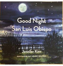 Good Night San Luis Obispo