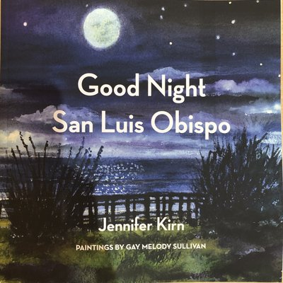 Good Night San Luis Obispo