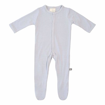 KYTE BABY Kyte Baby Solid Footie Storm