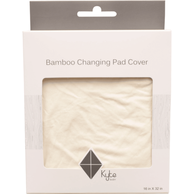 KYTE BABY Kyte Baby Bamboo Changing Pad Cover