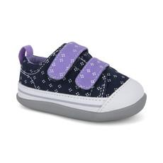 SEE KAI RUN Robyne Infant Navy/Purple