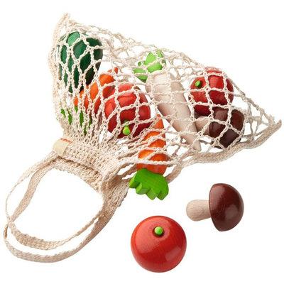 HABA Shopping Net Vegetables
