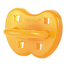 HEVEA Hevea Rounded Pacifier