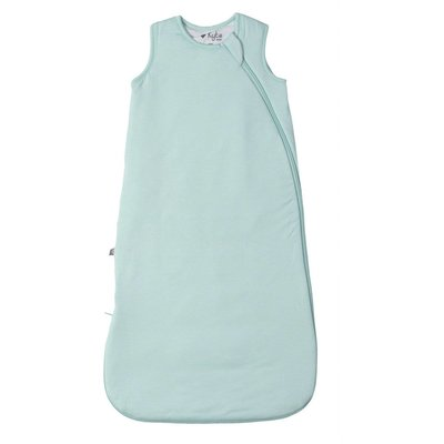 KYTE BABY Kyte Baby Bamboo 1.0 Tog Mint Sleep Bag